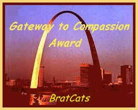 Gateway to Compassion Award