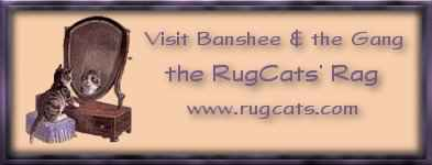 The RugCats' Rag