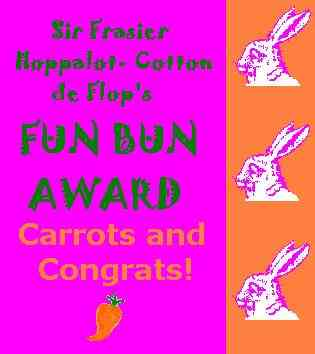 Fun Site Award